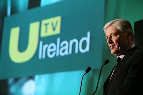 UTV Television Season Launch