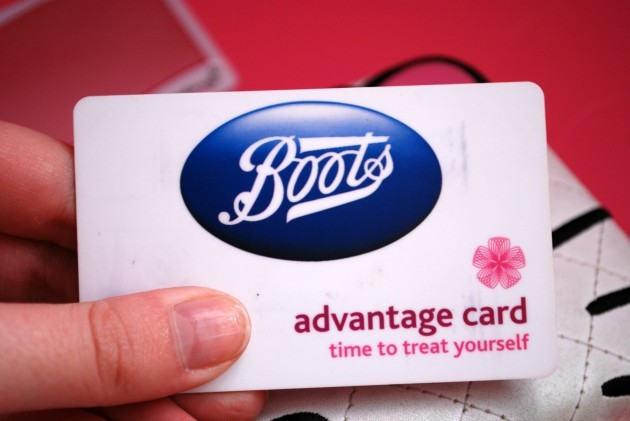 advantage-card