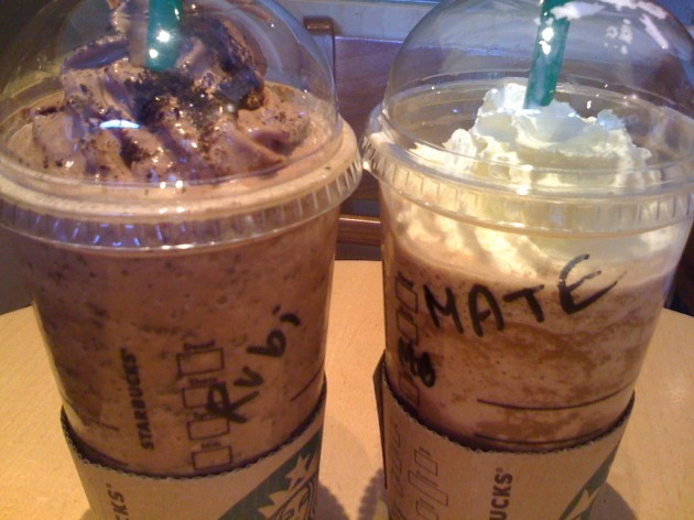 Starbuck's new drink naming strategy fails miserably