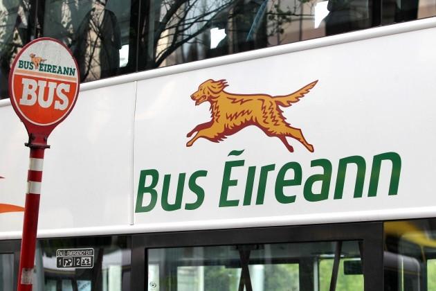 File photo: Dublin Bus, Luas and Iarnrod Eireann fares to increase in Janaury.