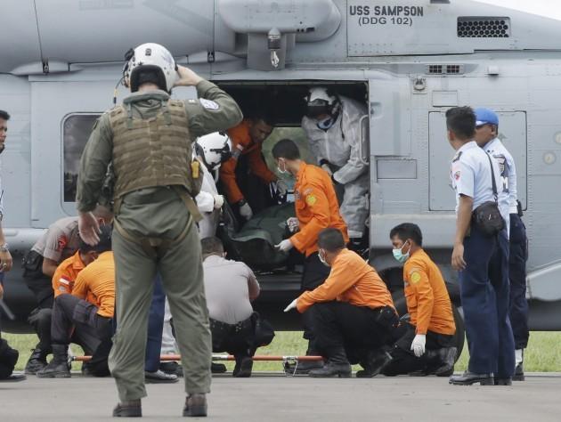 Indonesia Plane