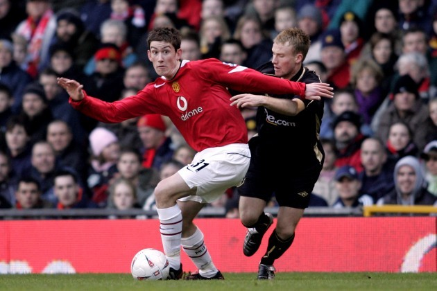 Soccer - FA Cup - Manchester United v Exeter City - Old Trafford