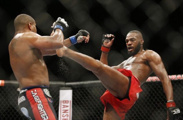 UFC 182 Mixed Martial Arts