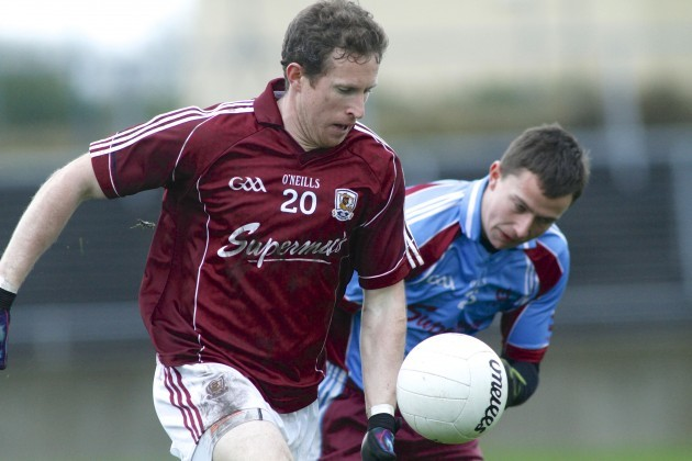 9 Gaa Players Who Were Glad To Be Back As The 2015 Season Started