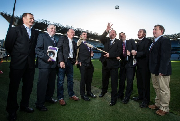 Launch of Hurling 2020 Committee Report