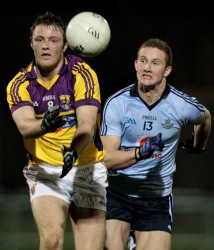 Matthew O'Hanlon and Ciaran Kilkenny