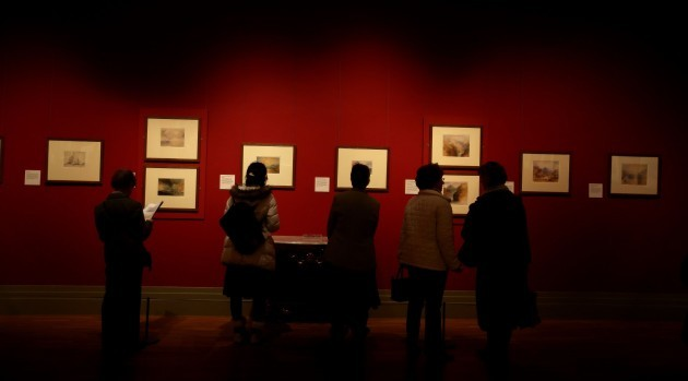 National Gallery celebrates 150 years