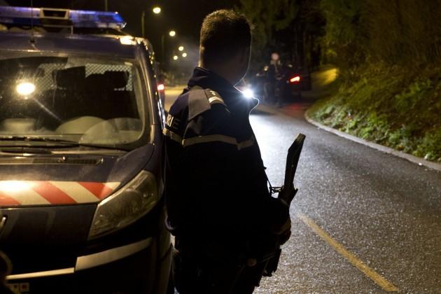 France Newspaper Attack