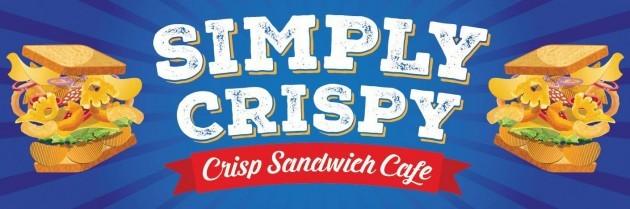 crisp banner