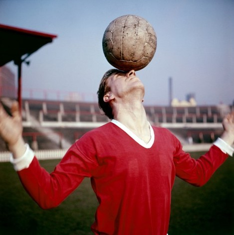 Soccer - Football League Division One - Manchester United Training