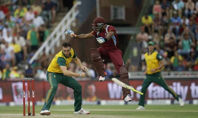 South Africa West Indies T20 Cricket