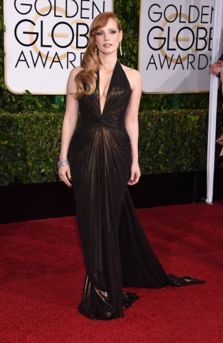 72nd Annual Golden Globe Awards - Arrivals - Los Angeles