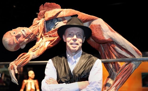 Germany Exhibition Body Worlds