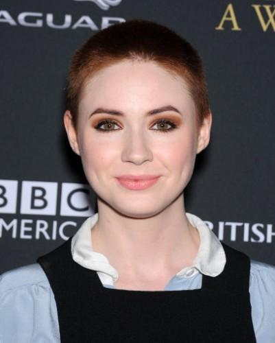 2013 BAFTA Los Angeles Britannia Awards - Los Angeles