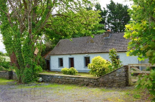 cottage galway - 1