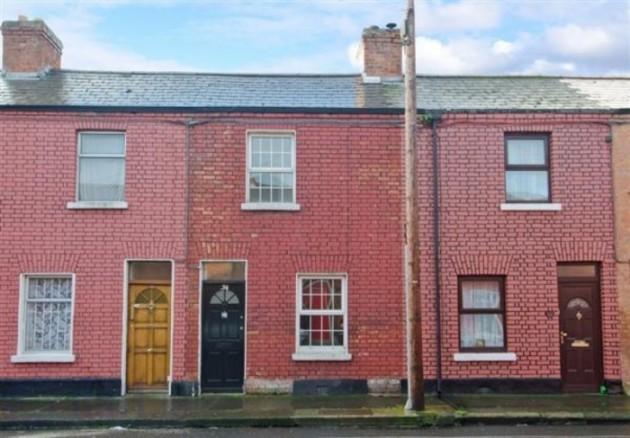 dublin townhouse - 1