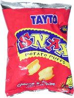 Tayto-Snax