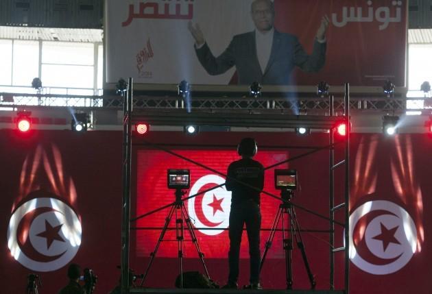 Tunisa Presidental Election
