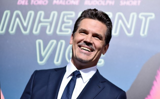 Inherent Vice Premiere - Los Angeles