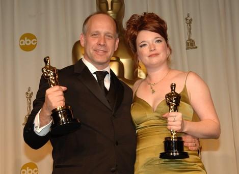 Academy Awards - Oscars - Kodak Theatre
