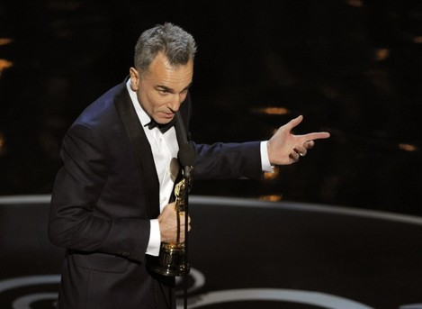 The 85th Academy Awards - Show - Los Angeles