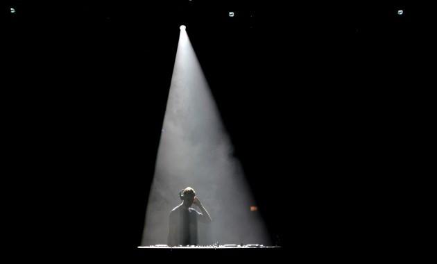 iTunes Festival 2014 - London