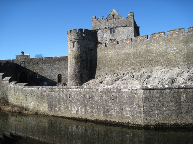 Cahir Castle 7
