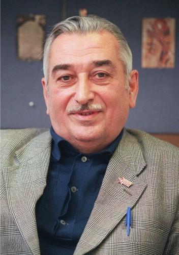 Russia Stalin's Grandson