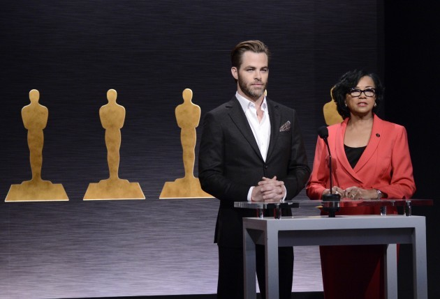 87th Academy Awards Nominations Announcement - Los Angeles