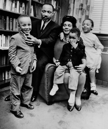 MLK AND FAMILY ATLANTA