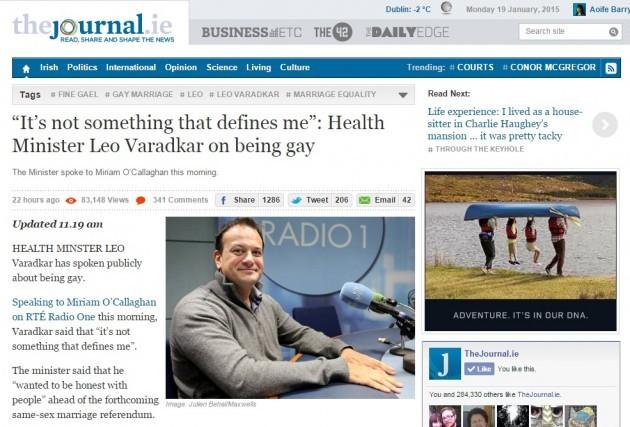 Minster oh single gay men