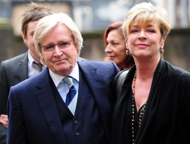 Anne Kirkbride death