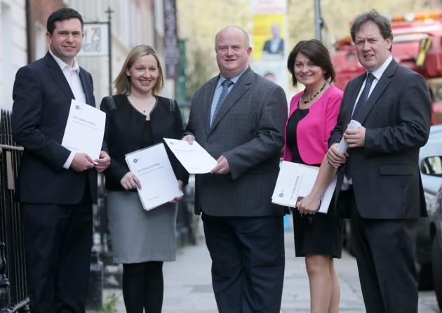 Reform Alliance launch Fair Value Lending Proposals