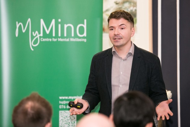 My Mind Employee Mental Wellbeing info Session-8