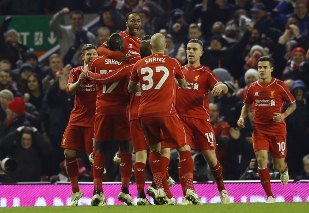 Britain Soccer League Cup