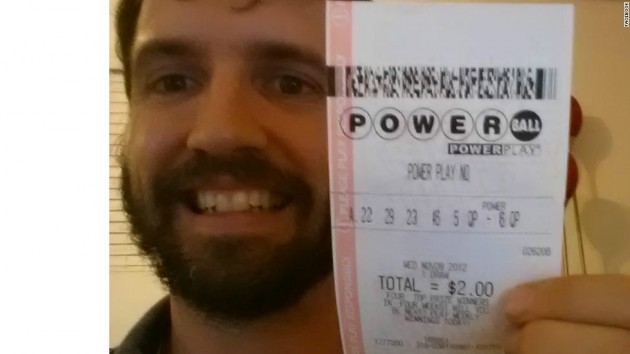 The Lottery Hoax