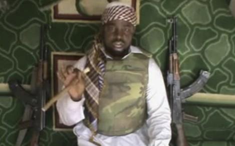 Imam Abubakar Shekau