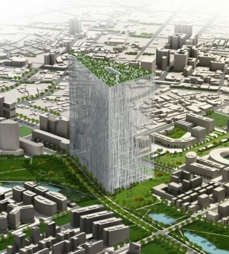 taiwan tower - 3