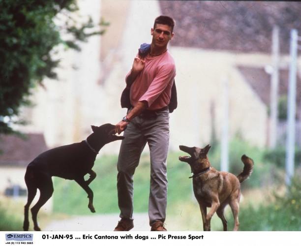 173003 Eric Cantona