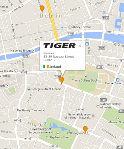 tigerlocation