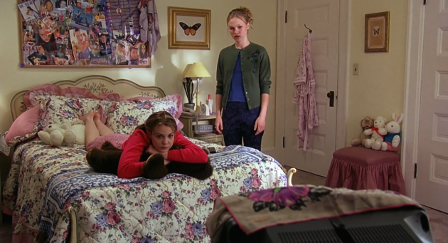 9 brilliantly nostalgic teenage bedrooms from classic movies - Cool things to buy for your room ...