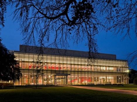 cambridge public library