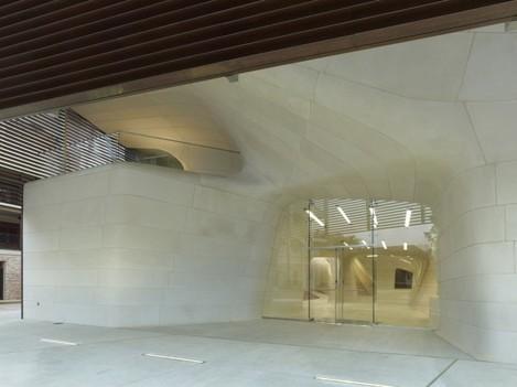 louisiana hall
