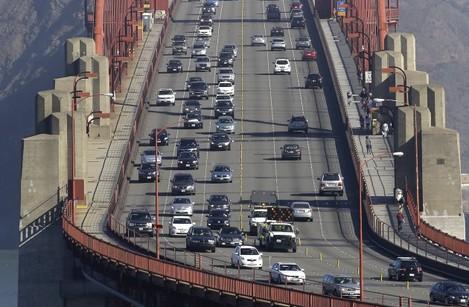 Golden Gate Closure