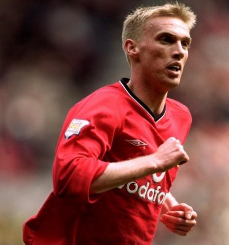 Soccer - FA Carling Premiership - Manchester United v Derby County