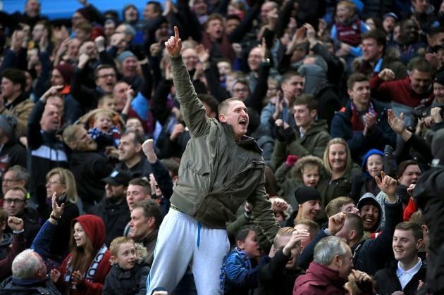 Soccer - FA Cup - Fourth Round - Aston Villa v AFC Bournemouth - Villa Park