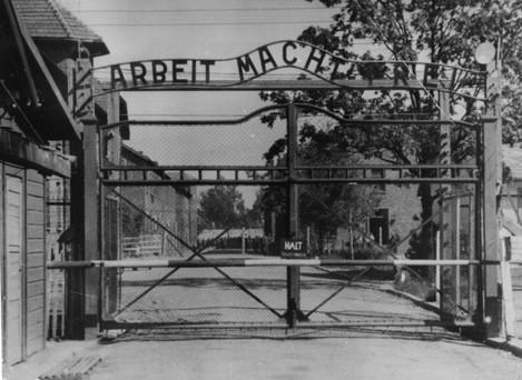Germany-Auschwitz Investigations