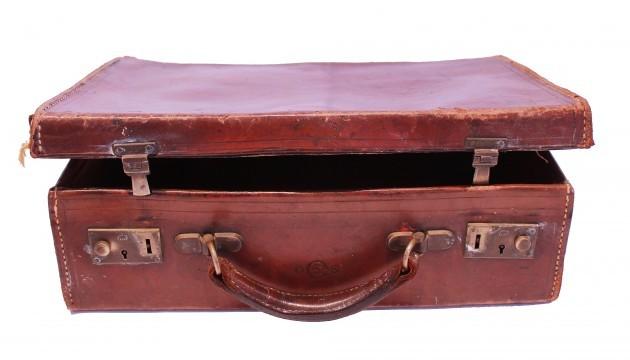 brian o nolan briefcase