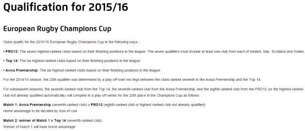 champions cup q