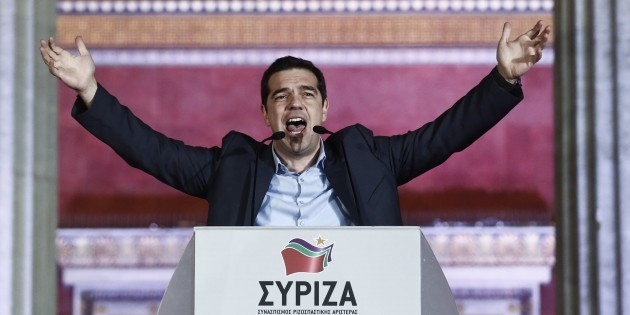 Greece Election